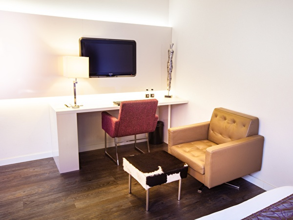 Smart City Room