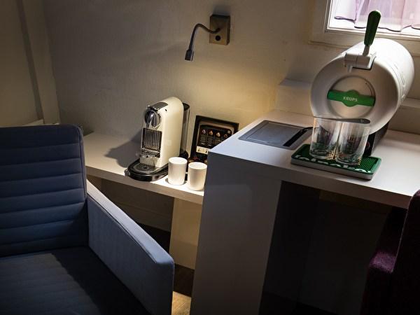 Spacious City Suite